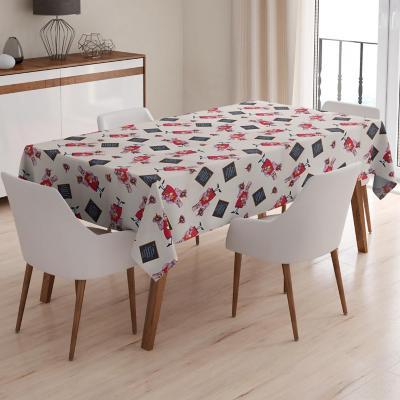 Mantel Linette Menú 152x220 cm