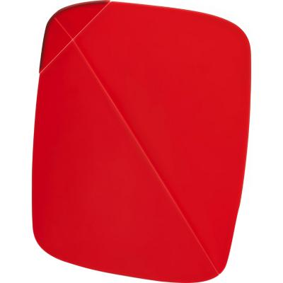 Tabla flexible roja