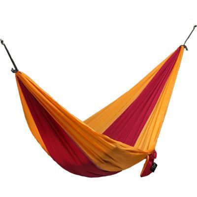 Hamaca nylon paracaídas 275x136 cm Variedad de Colores