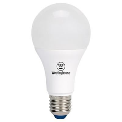 Ampolleta LED bola  8 W luz  dia  dimeable