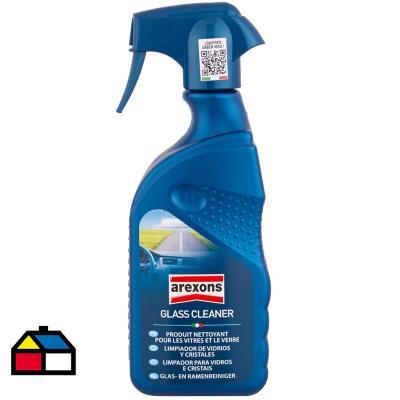 Limpia vidrios y espejos 500 ml
