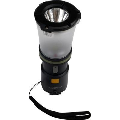 Lámpara de camping Polaris tipo linterna