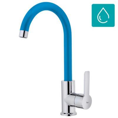 Monomando lavaplatos Inca IN-915 azul