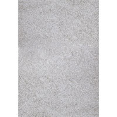 Alfombra shaggy Bruselas 160X230 cm beige