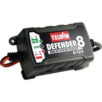 Cargador de batería 12/24V 0.75 A