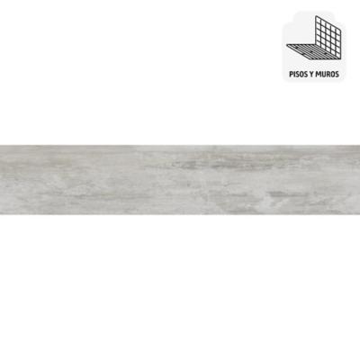Porcelanato 23x120 cm