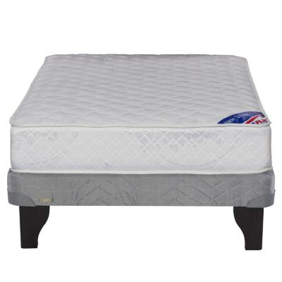 Cama Europea New Entree 1.5 plazas