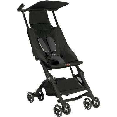 Coche Travel system gb pockit