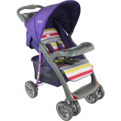 Coche Travel magenta H005MG