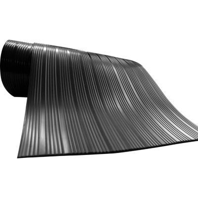 Cubre descanso clasico 0,3mx 3m 0,9m2 negro un