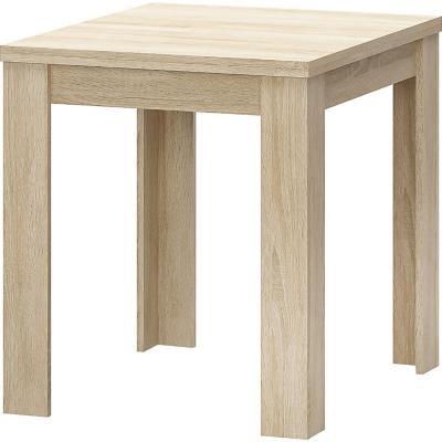 Mesa de comedor con extensión