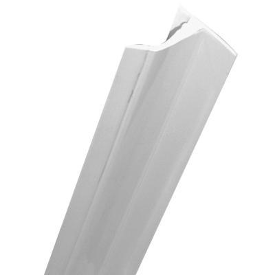 Sello tina  blanco caja 25un