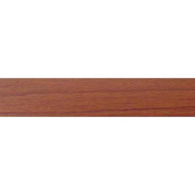 Tapa canto melaminico encolado20 mm x 100 m cerezo