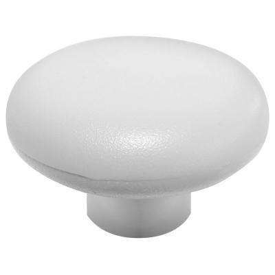 Perilla 32 mm blanco
