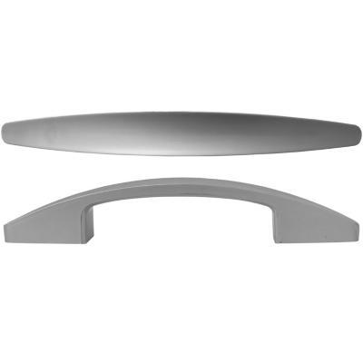 Manilla partenon 128mm/aluminio