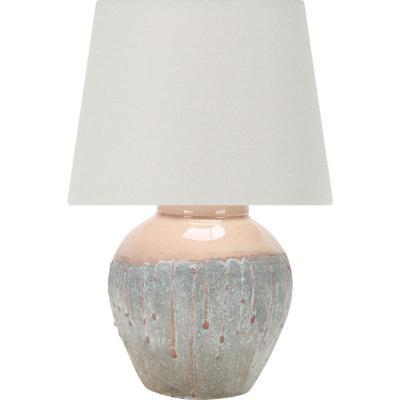 Lámpara mesa Varanasi E27 40 W