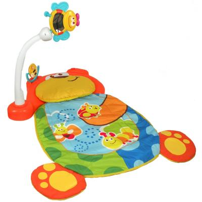 Gimnasio Grown Go Play Center 45x30x12 cm