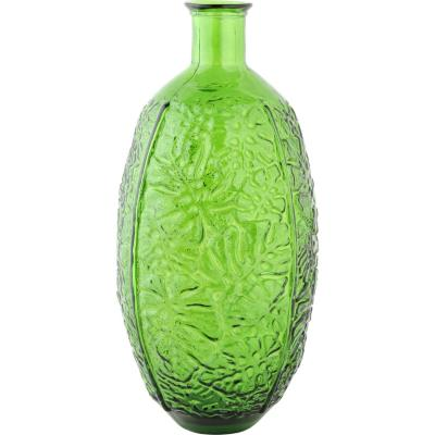 Jarrón Jungla 59 cm verde
