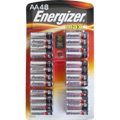 Pack pilas AAx48