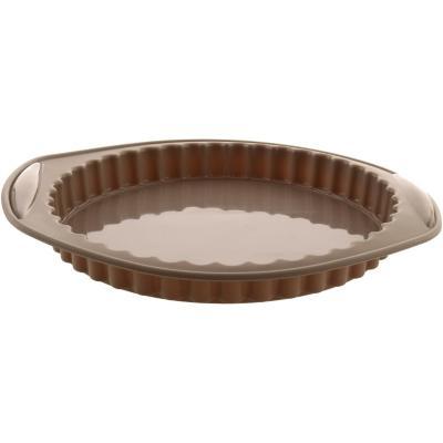 Molde silicona queque 30 cm