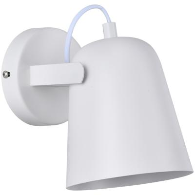 Apliqué Osaka 1L metal blanco