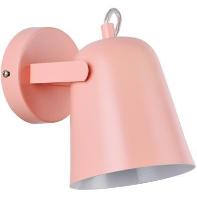 Apliqué Osaka 1L metal rosado