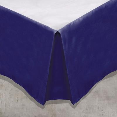 Faldón azul 1,5 plazas
