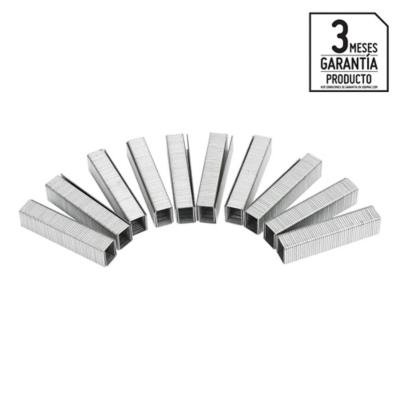 Grampa 1,2x14 mm metal 1000 unidades
