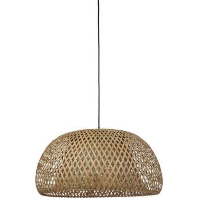 Lámpara de colgar Bamboo Nido Grande