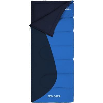Saco de dormir Explorer azul