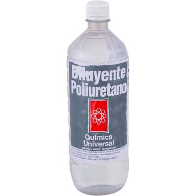 Diluyente poliuretano 1 lt