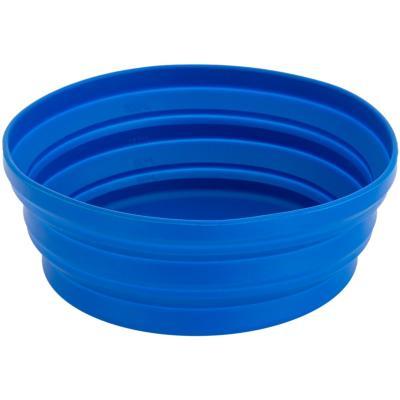 Bowl 450 ml colapsable silicona