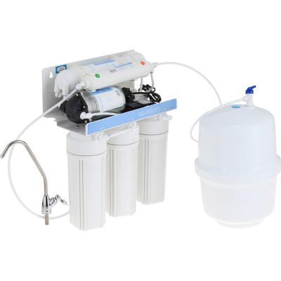 Purificador agua osmosis inversa 5 etapas