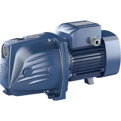Kit electrobomba + controlador + estanque + válvula 1 HP 70 l/min