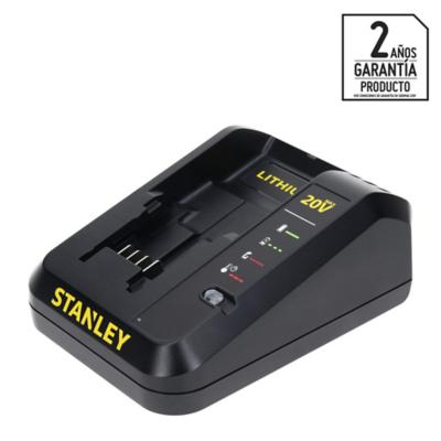 Cargador de batería 20V 2,0 Ah