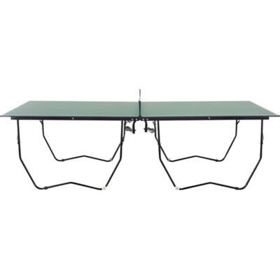 Mesa ping-pong 274x153x76 cm verde