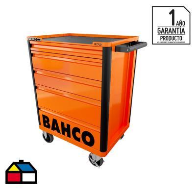 Mueble organizador de herramientas 600 kg 69x96x51