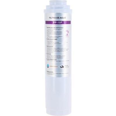 Recambio filtro polipropileno ultrafiltración