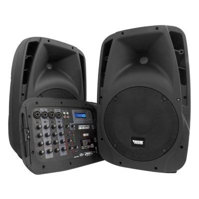 Sistema de sonido todo en uno