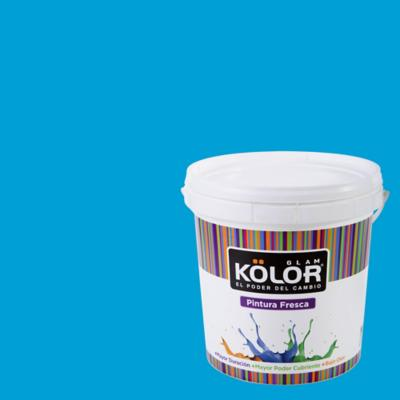 Esmalte al Agua Premium Satinado Calipso Cairo 1 GL