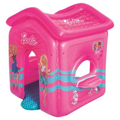 Casa Inflable Malibu Barbie 150x135x142 cm