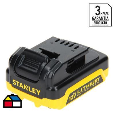 Batería recargable 12V 1,5 Ah