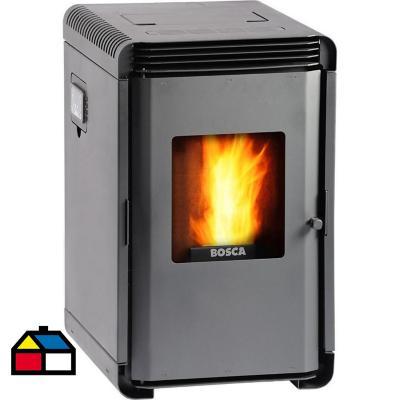 Calefactor pellet Hera