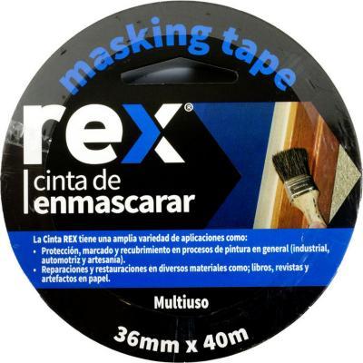 Masking tape 36 mm