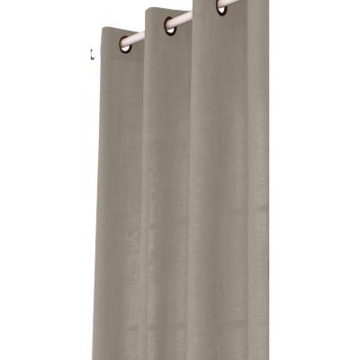 Cortina tela 140x220cm Petrohue crudo