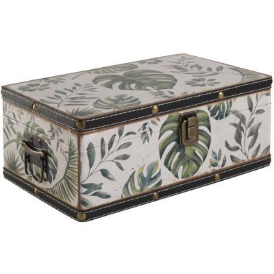 Caja hojas 30x18x12 cm