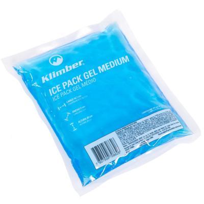 Ice pack gel medium