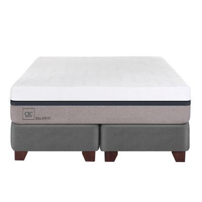 Box Spring Balance Super king