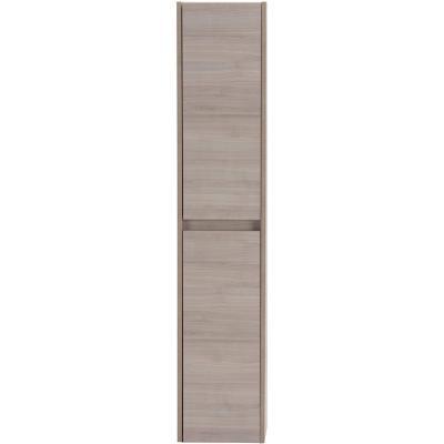 Columna 30x15 cm 0x24 gris arenado 2 puertas
