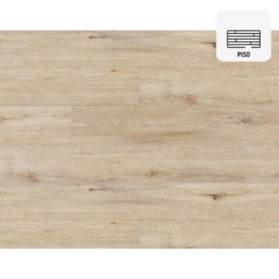 Piso vinílico 121,7x14,6 cm 1,42 m2